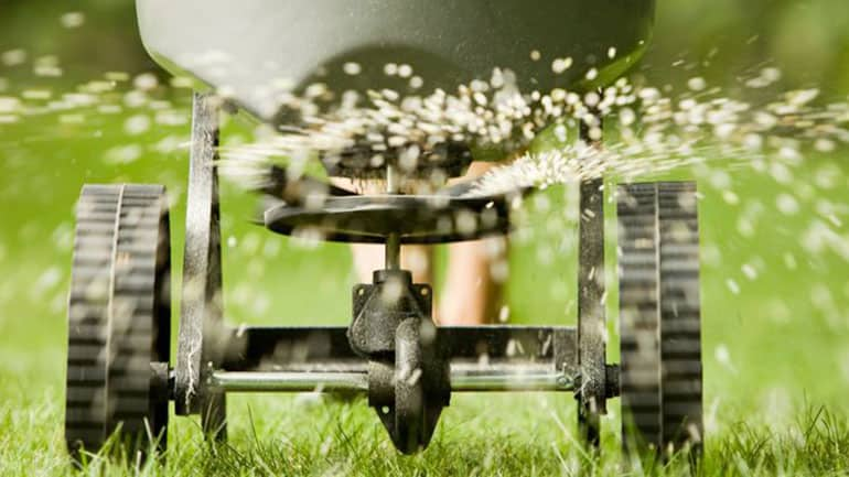 Dependable Lawn Pros - Weed Control and Fertilization